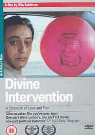 Divine Intervention - (Import DVD)