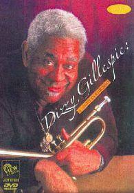 Dizzy Gillespie-In Chicago - (Import DVD)
