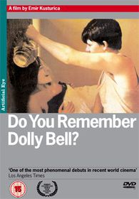 Do You Remember Dolly Bell? - (Import DVD)