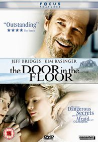 Door In the Floor - (Import DVD)