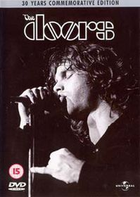 Doors, The Anniversary Collection - (Australian Import DVD)