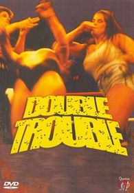 Double Trouble - (Import DVD)