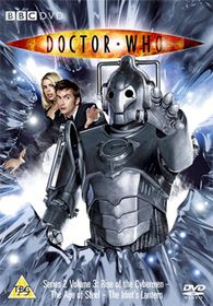 Doctor Who - Series 2 Vol.3 (Tennant) - (Import DVD)