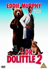 Dr. Dolittle 2 - (Import DVD)