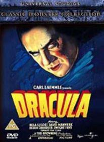 Dracula (1931) - (Import DVD)