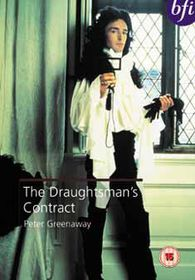 Draughtsman's Contract - (Import DVD)