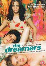 Dreamers - (Import DVD)