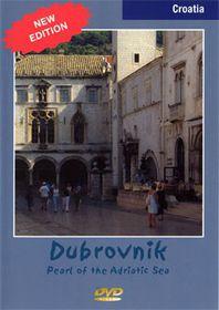 Dubrovnik-Pearl of Adriatic - (Import DVD)