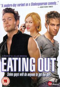 Eating Out - (Import DVD)