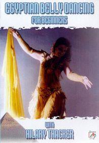 Egyptian Bellydancing-Beginn. - (Import DVD)