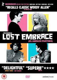 Lost Embrace (El Abrazo Partido) - (Import DVD)