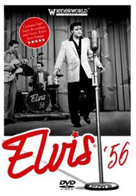 Elvis Presley-Elvis'56 (Wienerworld) - (Import DVD)