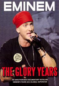 Eminem-The Glory Years - (Import DVD)