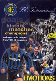 Emotions-Inter Milan,History Of - (Import DVD)