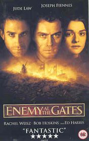 Enemy At the Gates (Import DVD)