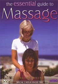 Essential Guide To Massage - (Import DVD)