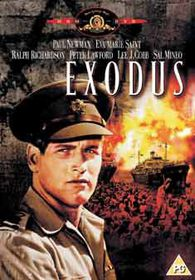 Exodus - (Import DVD)