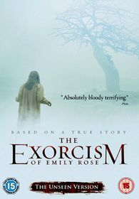 Exorcism of Emily Rose (Sale) - (Import DVD)