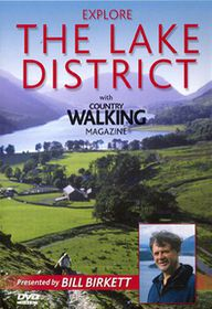 Explore the Lake District - (Import DVD)