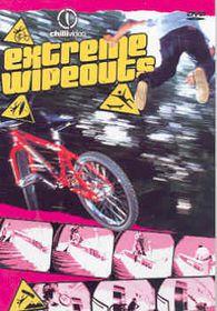 Extreme Wipeouts - (Australian Import DVD)