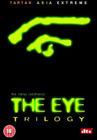 Eye Trilogy Box Set - (Import DVD)