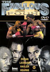 Fabulous Four (Boxing) - (Import DVD)
