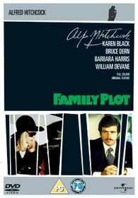 Family Plot (Hitchcock) (Hitchcock) - (Import DVD)