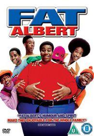 Fat Albert - (Import DVD)