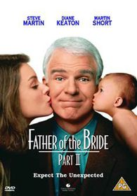 Father of the Bride Part 2 - (Import DVD)