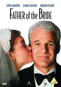 Father of the Bride-New Edit. - (Import DVD)