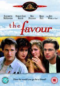 Favour - (Import DVD)