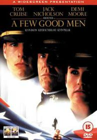 Few Good Men (Film Only) - (Import DVD)