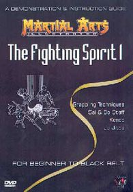 Fighting Spirit 1 - (Import DVD)
