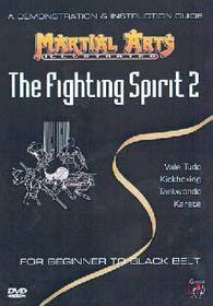 Fighting Spirit 2 - (Import DVD)
