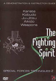 Fighting Spirit 2 (2 Discs) - (Import DVD)