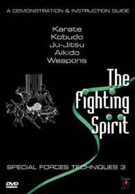 Fighting Spirit Spe.Forces 3 - (Import DVD)