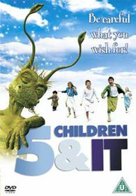 Five Children And It - (Import DVD)