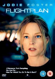 Flight Plan - (Import DVD)