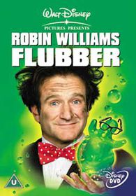 Flubber - (Import DVD)