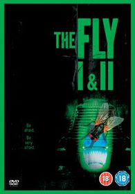 Fly 1 & 2 Set (2 Discs) - (Import DVD)