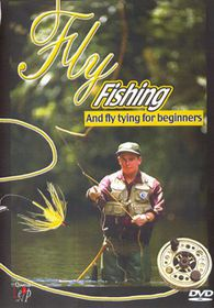 Fly Fishing & Tying-Beginners - (Import DVD)