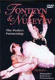 Fonteyn & Nureyev-Perfect Par. - (Import DVD)