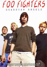 Foo Fighters-Guardian Angels - (Import DVD)