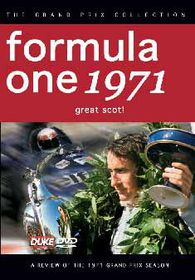 Formula One 1971 - (Import DVD)
