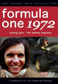 Formula One 1972 - (Import DVD)