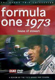 Formula One 1973 - (Import DVD)
