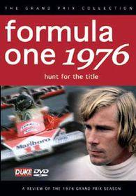 Formula One 1976 - (Import DVD)
