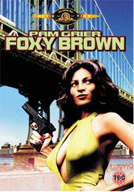 Foxy Brown - (Import DVD)