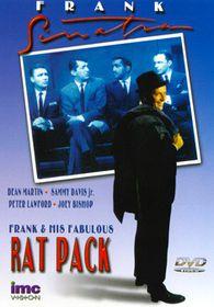 Frank & His Fabulous Rat Pack - (Australian Import DVD)