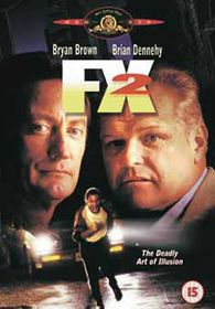Fx 2-Deadly Art of Illusion - (Import DVD)